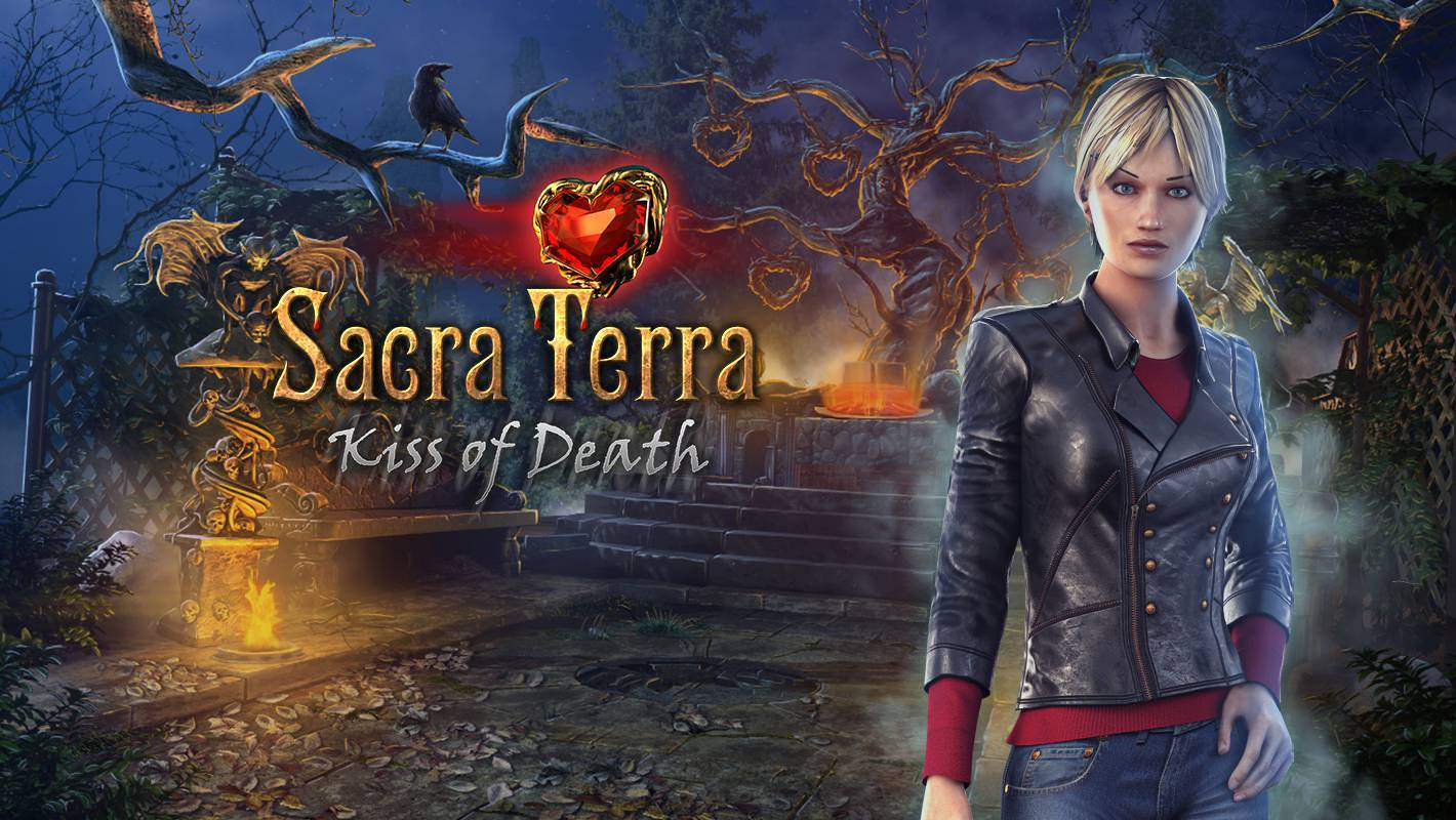 Sacra Terra: Kiss of Death