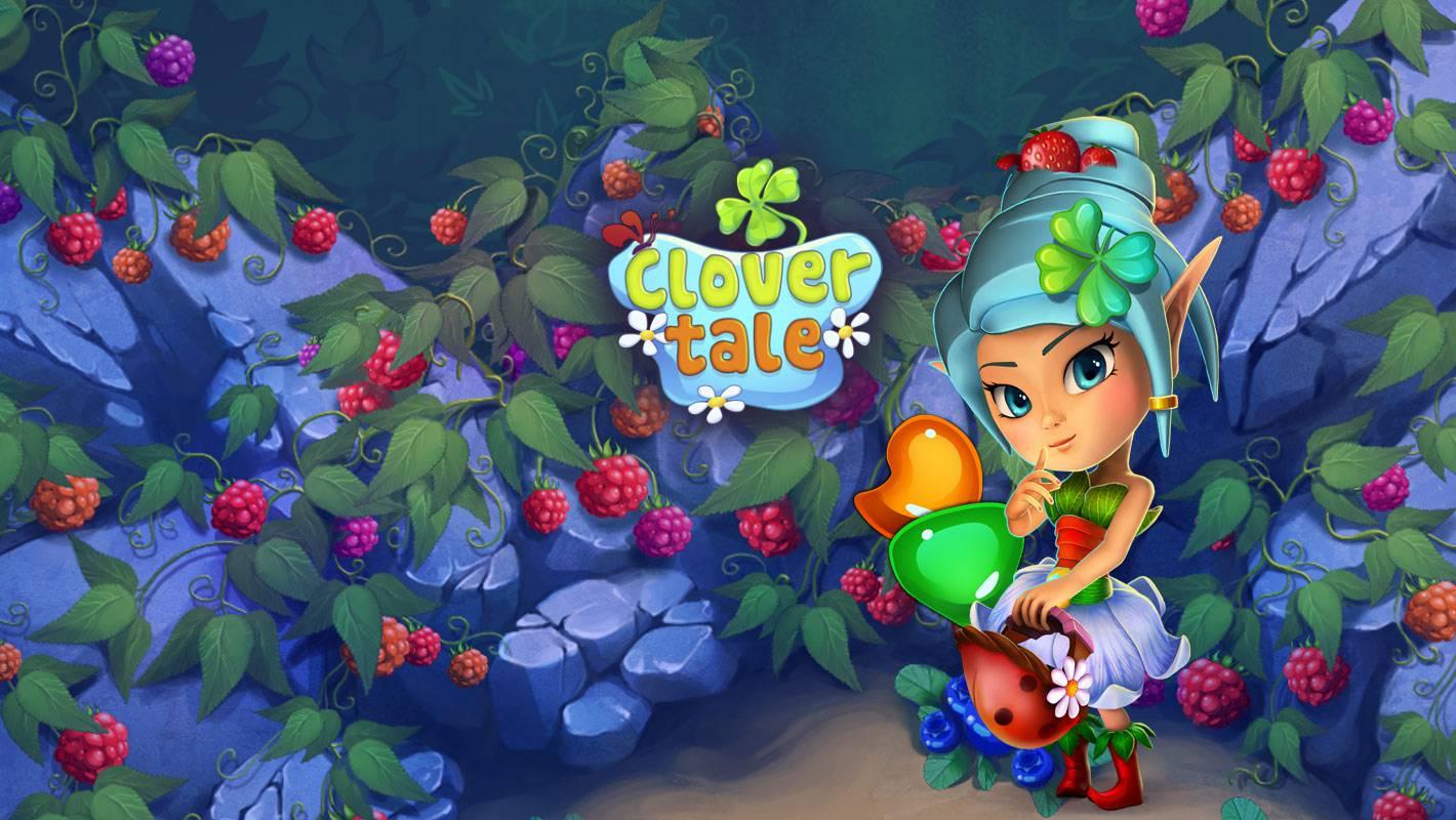Clover Tale