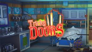 Tricky Doors