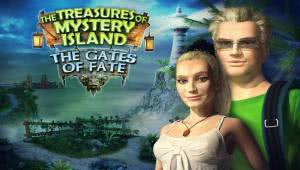The Treasures of Mystery Island: The Gates of Fate