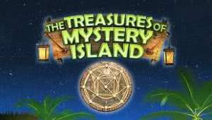 The Treasures of Mystery Island